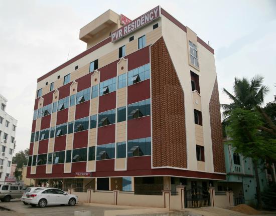 PVR Residency