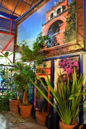 Hotel azulejos bewertungen fotos preisvergleich san for Azulejos express san cristobal casas