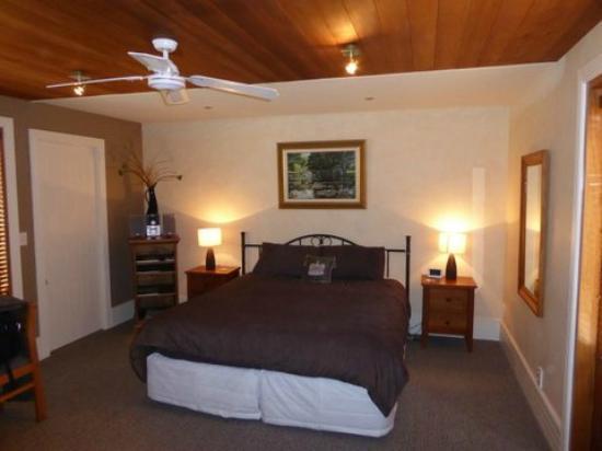 Manata Lodge: Bedroom