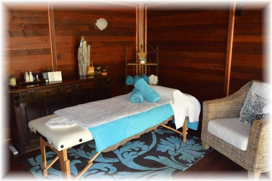 Seahorse Natural Therapies & Accommodation
