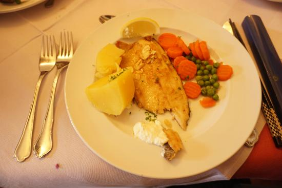 Restaurant Cafe Rheingold