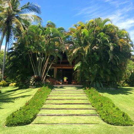 Villas de Trancoso: Villa