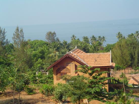 Sai Vishram Byndoor: Bhatkal House
