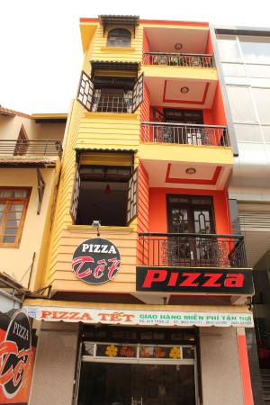 Pizza Tet
