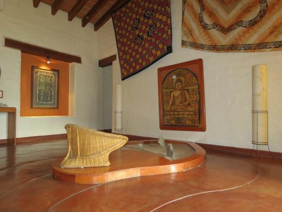Hostal de la Luz - Spa Holistic Resort: Grand Suite