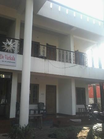 La Maison de Varkala: la maison
