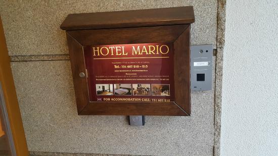 Photo of Hotel Mario Lednice