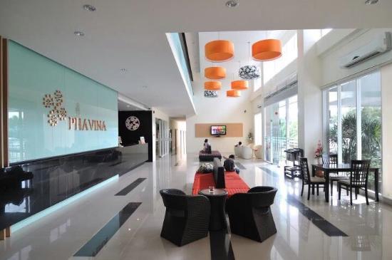 Phavina Serviced Residence: Phavina