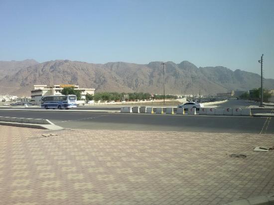 Mount Uhud : Jabal Uhud...