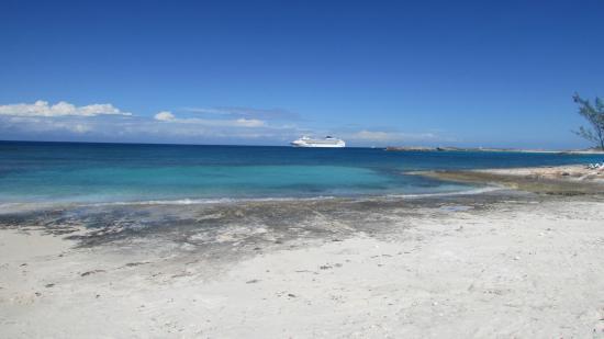 Bahamalar: para descansar