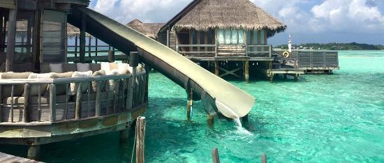 Private Residence Slide Picture Of Gili Lankanfushi