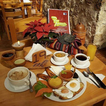 Paseo xejasmin tecp n fotos n mero de tel fono y restaurante opiniones tripadvisor - Desayunos en casa ...