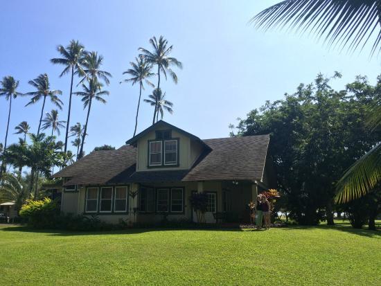 cottage cottages plantation our of picture kauai locationphotodirectlink aston hawaii waimea