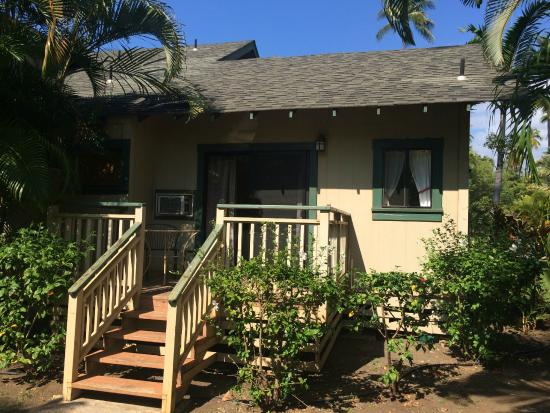 Kruse House Rear Picture Of Waimea Plantation Cottages