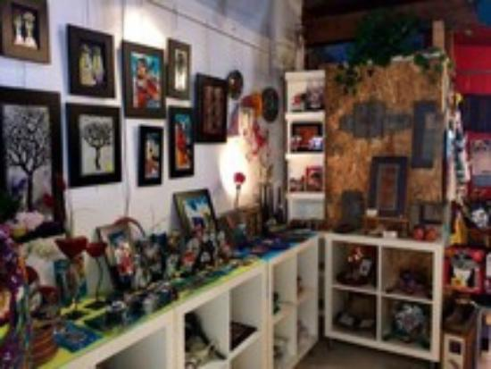 Kivotos Gallery