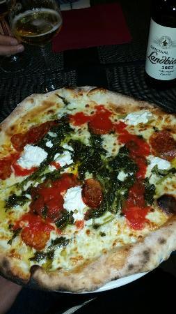 Pizzeria da Pasqualino