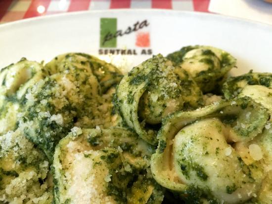домашняя итальянская еда