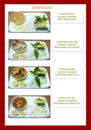 Best Thai Restaurant Yangon