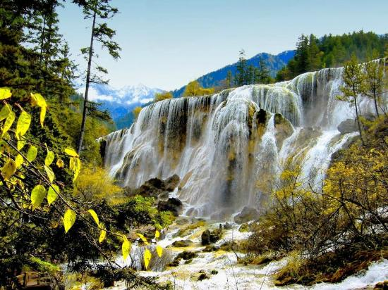 ‪Tour Jiuzhaigou - Day Tour‬