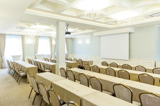 Hotel Herman Centrum Szkoleniowo-Konferencyjne: Sala Tumska