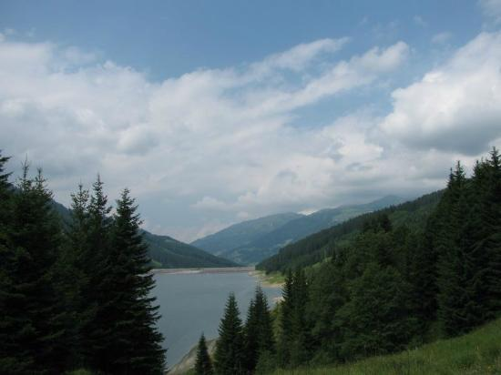 Gerlos, ออสเตรีย: Durlassboden