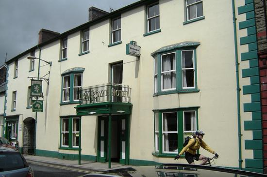 The Lion Royal Hotel