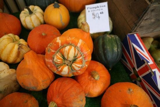 Lavenham Farmers Market