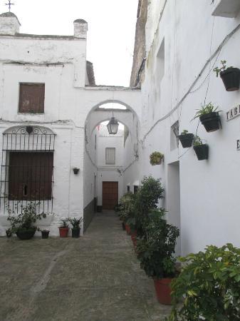 Casa Rural Las Cadenas