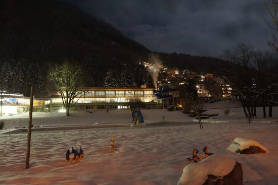 VAL BLU Resort SPA & Sports: ValBlu im Winter