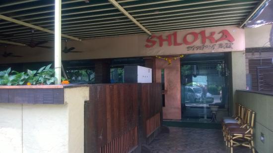 Shloka Dining Bar