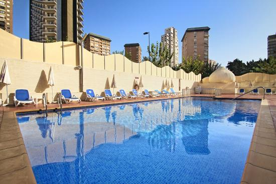 Servigroup Diplomatic: Swimming Pool