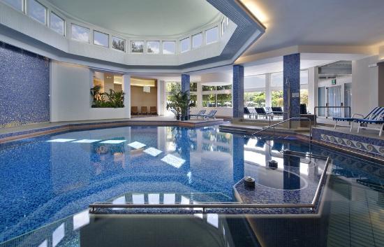 Hotel Spa Padova