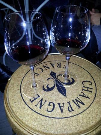 Accademia Del Vino