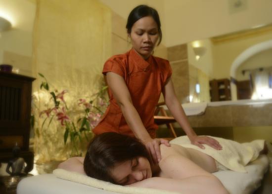 eden thai massage caesars palace preise