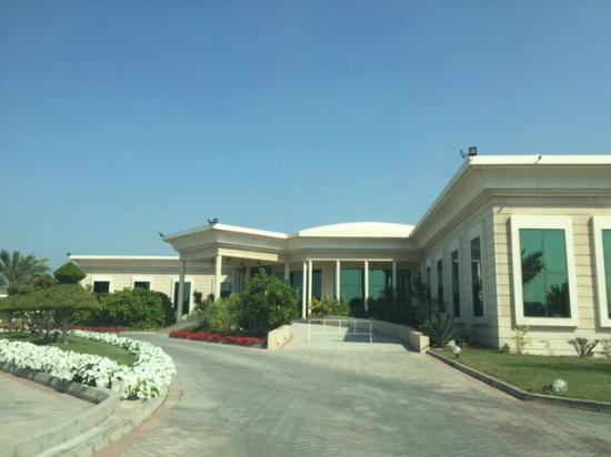 Umm Al Quwain, United Arab Emirates: Imar Spa