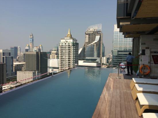 Best Airport Hotel Bangkok Tripadvisor
