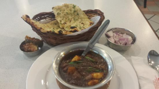 Tandoori Restaurant Kitchener Road