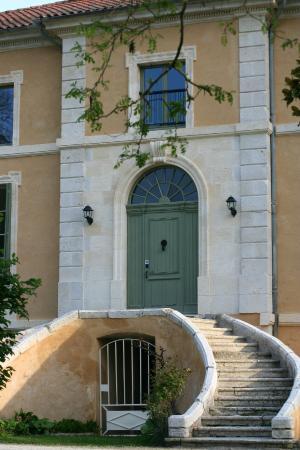 Domaine de Bernou : Maison d'hôtes de charme