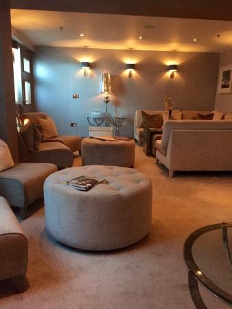 Slaley Hall Spa Treatments