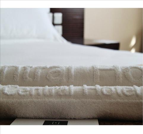 Central Hotel Tana: linge