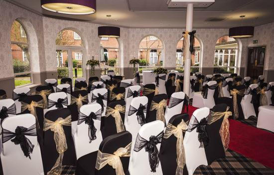 Regency Hotel Solihull Reviews