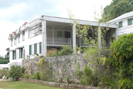 Bed And Breakfast Mandeville Jamaica
