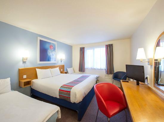 Travelodge Washington A1M Southbound: Washington A1(M) Southbound Hotel - Family Room
