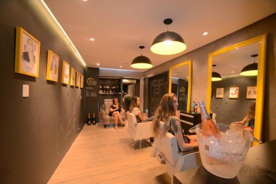 Espaco Dellas - Beauty Bar