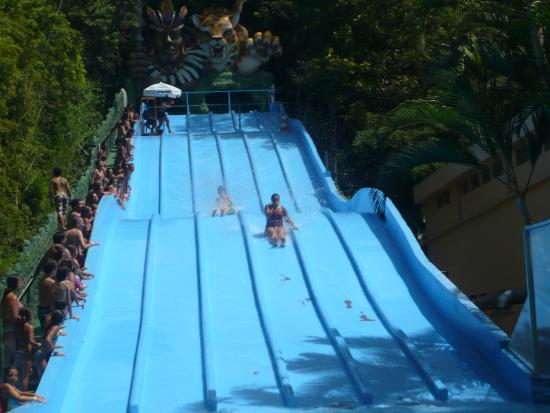 Agua Show Park