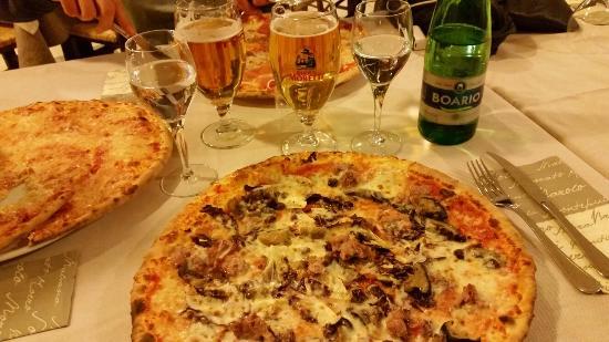 Pizzeria Sottotiro
