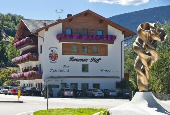 Hotel Restaurant Brunner Hof