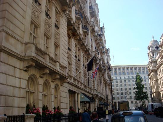 Hotel Pas Chere Londres Centre Ville