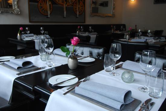 Restaurant & Wijnbar Heren Spyker