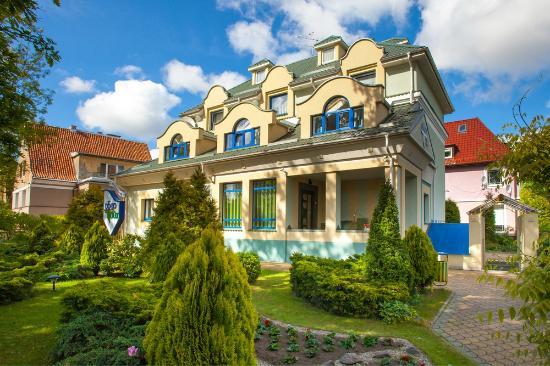 Oberteich Hotel